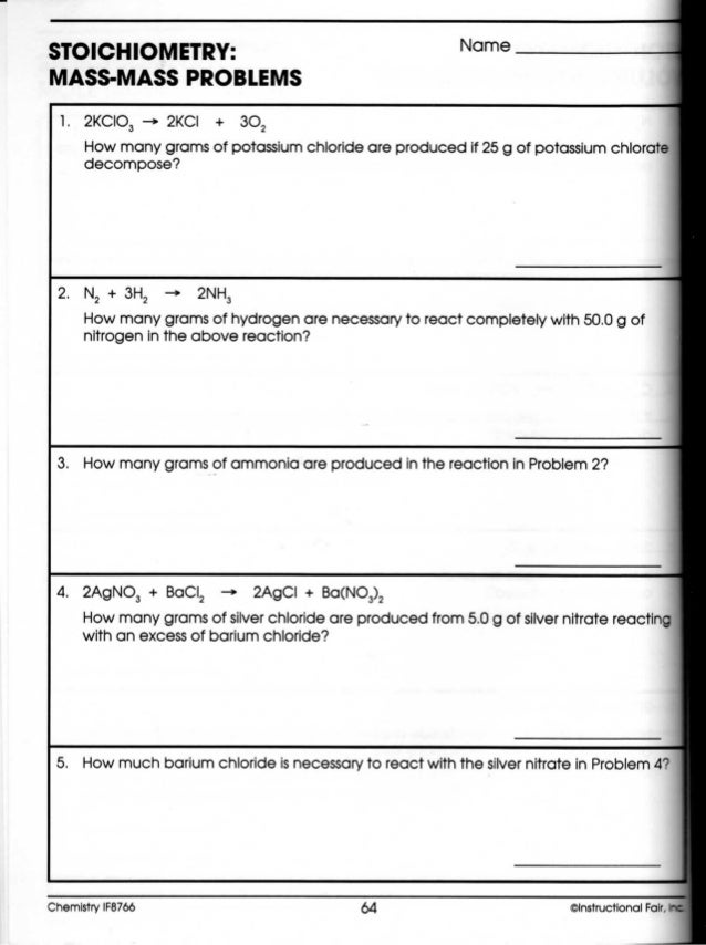 Mass To Mass Stoichiometry Worksheet Rupsucks Printables Worksheets – Mass-mass Stoichiometry Worksheet