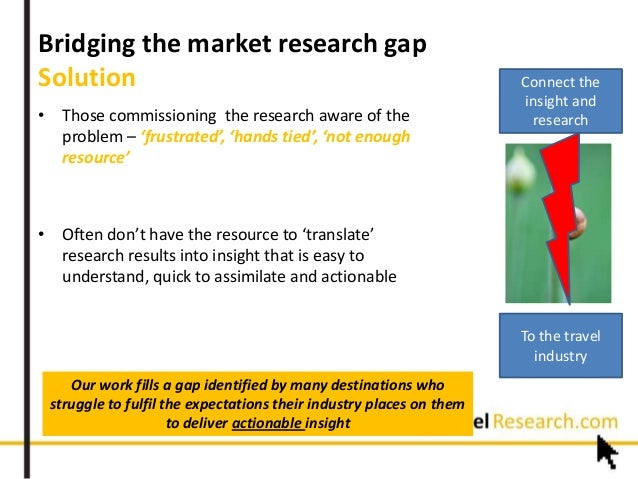 Dissertation research gap