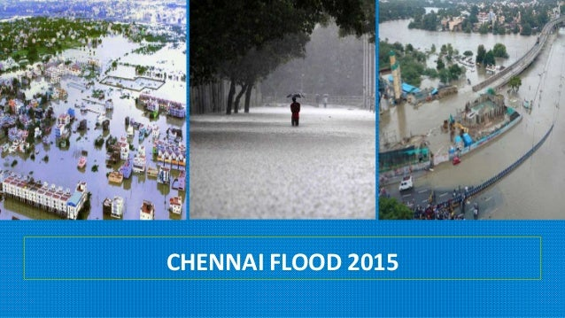flood in chennai 2015 essay