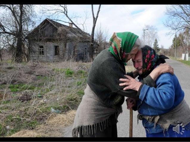 Chernoby'l  Forgotten Victims