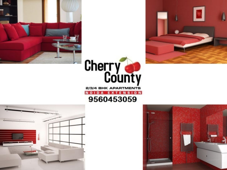 Highlights of Cherry County         • Adjacent to 130 mtr. wide road         • Corner plot         • Facing 100 mtr. wide ...