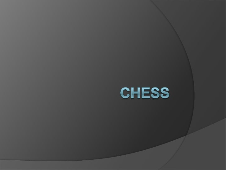 Chess<br />