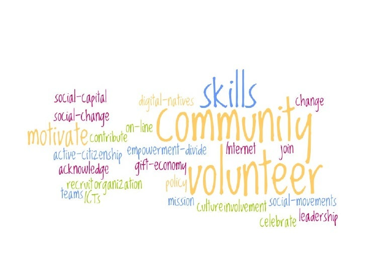 Volunteering 2.0: How to Attract, Hire and Manage Online Volunteers