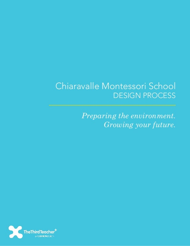 Chiaravalle Project Overview