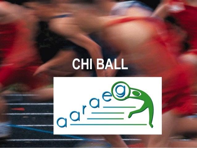 Campo Laboral del Psicologo Área Deportiva CHI BALL