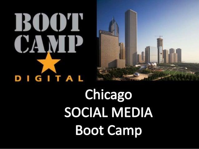 Social Media Workshop Chicago