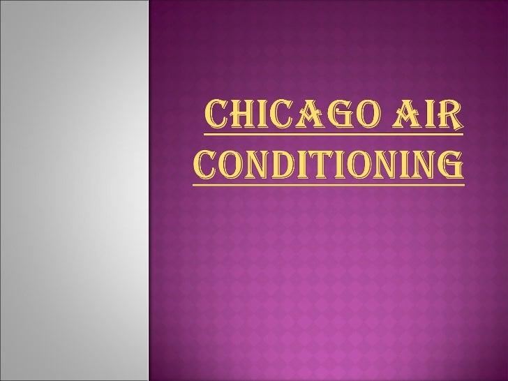 Chicago AC Service