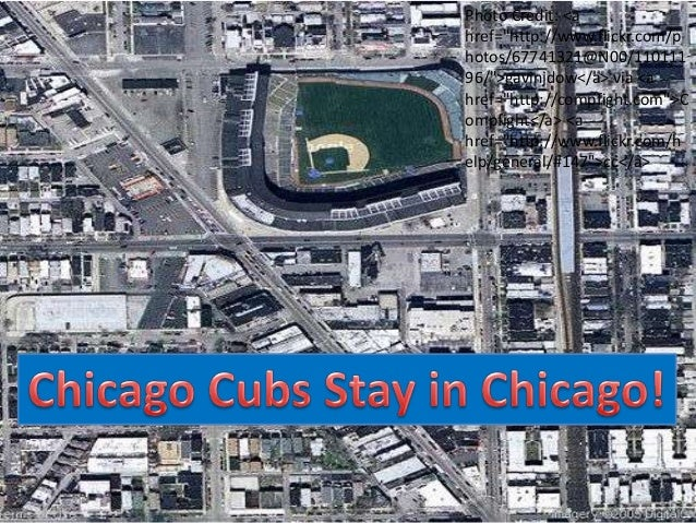 Rodriguez, Christopher Chicago cubs slideshare