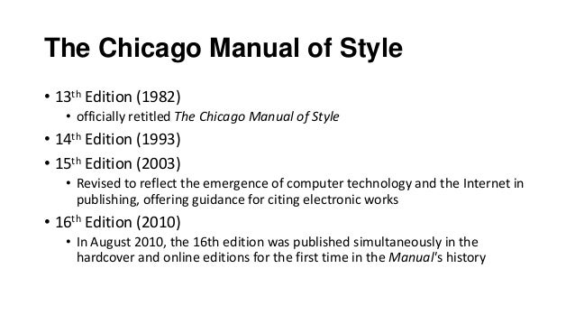 chicago style essay in text citation examples apa google search ...