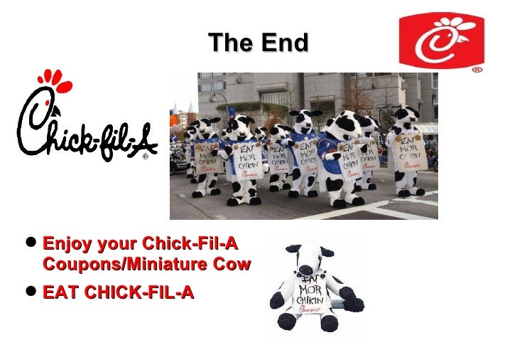business analysis chick fil a Chick-fil-a has a distinct franchise business model the franchise fee to join chick-fil-a is a very accessible $5,000 chick-fil-a corporation will pay for land, construction and equipment for a restaurant, then rent it to the franchisee for 15% of sales plus 50% of pretax profit remaining.