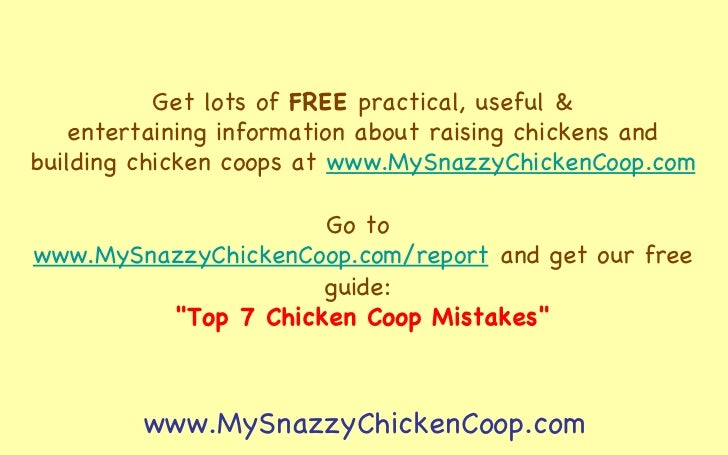 how to get chickens to lay eggs in the coop