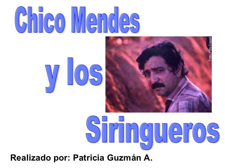 Realizado por: Patricia Guzmán A.