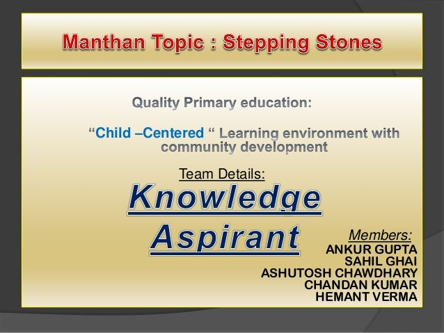 child_centered_learning_environment_with_community_development