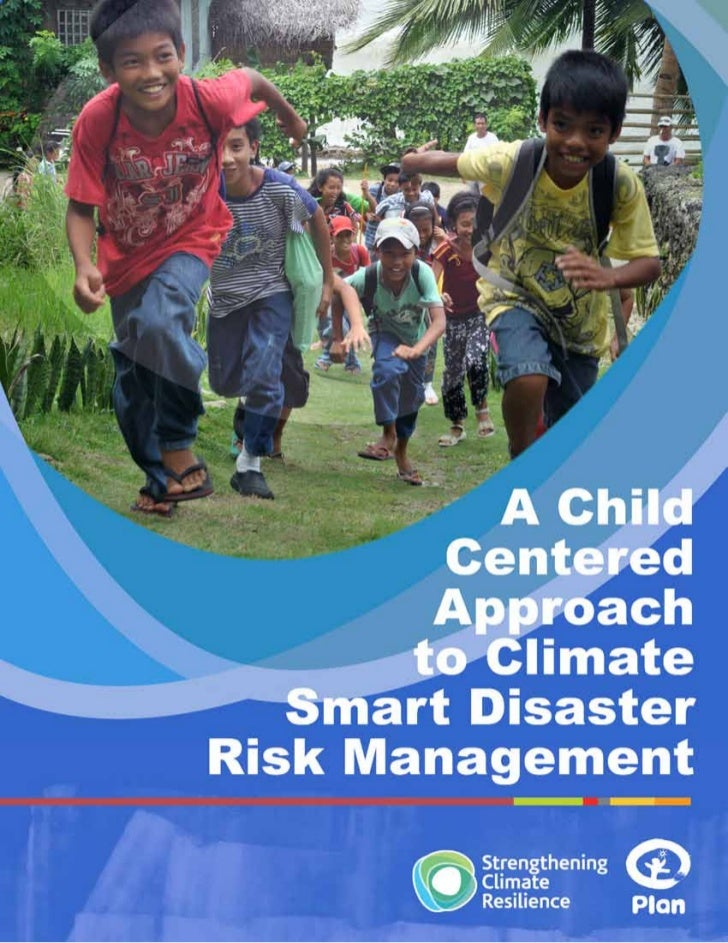 This publication is designed for agencies and practitioners that aim to work withchildren on disaster risk reduction and c...