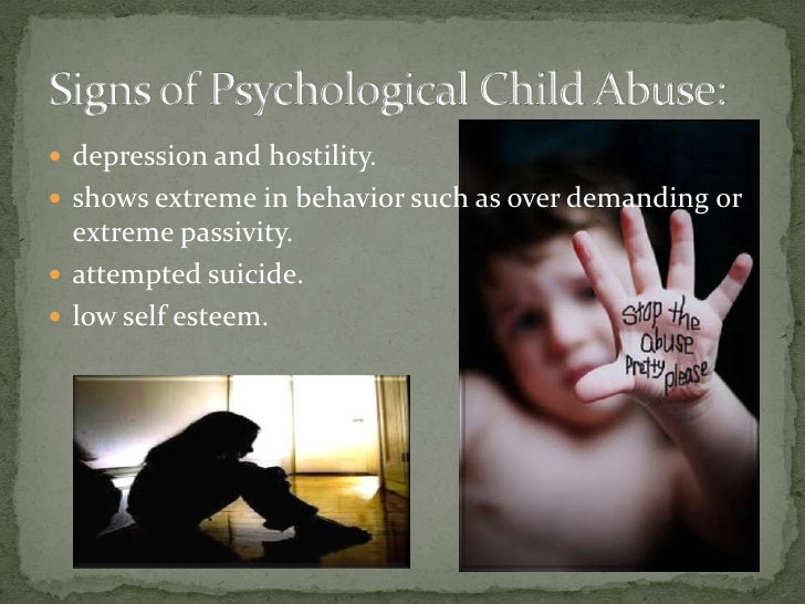 an essay on the types of child abuse Free essay on child abuse available totally free at echeatcom, the largest free essay community.