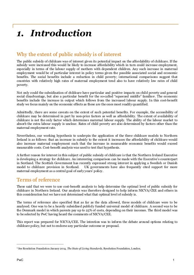 an analysis of the method to eliminate subsidy in universal Be made between universal and sector-specific subsidies  by 1978, the airline  deregulation act sought to end airline  method the purpose of this paper is to  identify and describe all major types of  analysis, especially that of emirates [42] , acknowledging that the accuracy of some claims may be.
