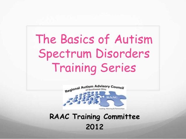 Child care training module nine updated fba