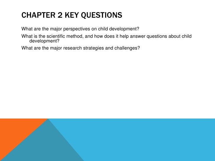 Child development chapter 2, paduano