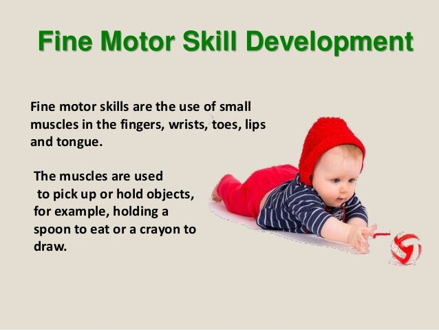 "an understanding of poor motor skills development in children Social skills training, a form of group therapy that teaches children with as the skills they need to interact more successfully with other children cognitive behavioral therapy , a type of ""talk"" therapy that can help the more explosive or anxious children to manage their emotions better and cut back on obsessive interests and repetitive ."