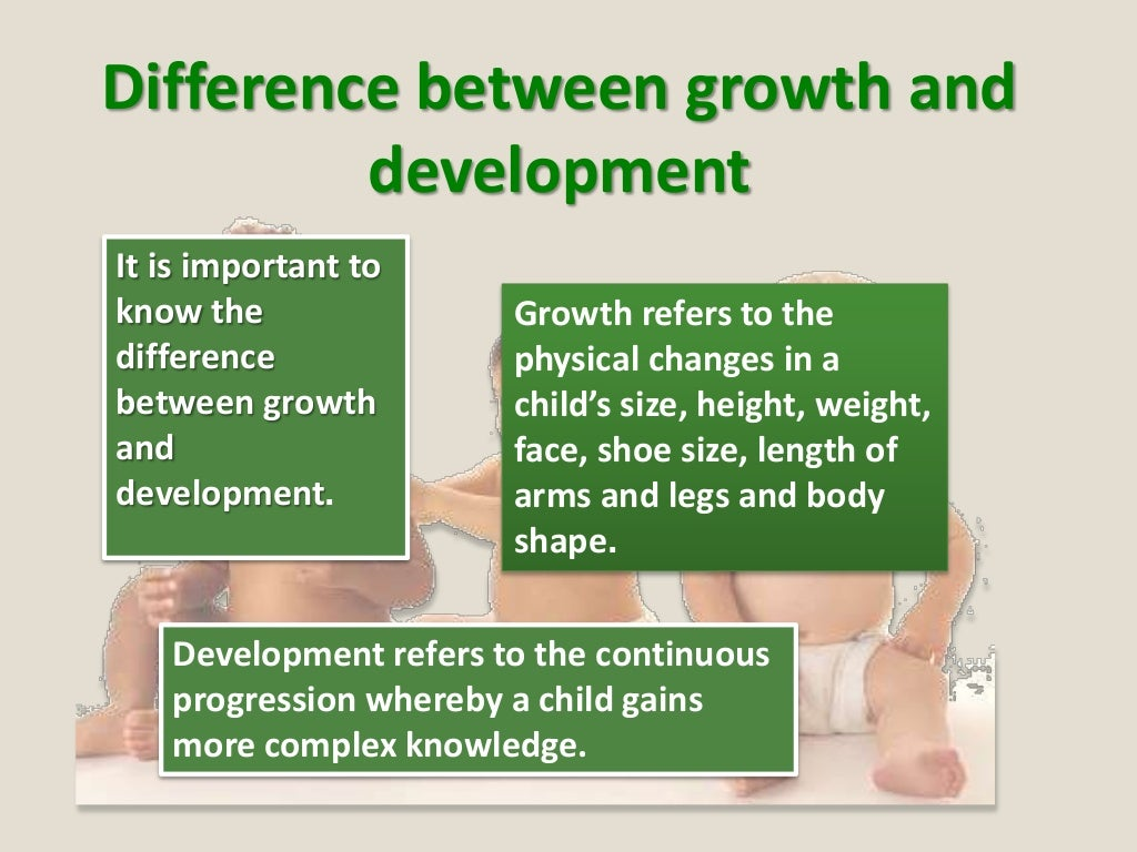 importance of play in childrens growth and development The need for pretend play in child development  an important benefit of early pretend play may be its enhancement of the  and social-emotional growth.