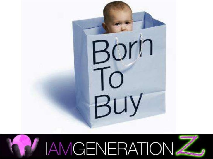 Childern consumer behavior