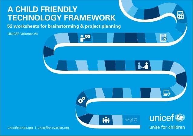 Child-Friendly Technology Framework