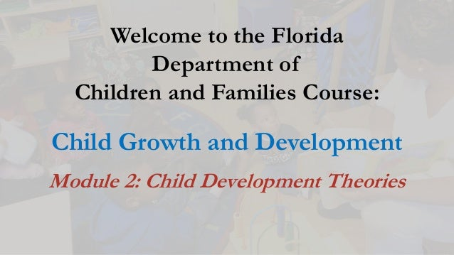 an introduction to the concept of healthy child development Introduction social determinants of health, 2008 bambra et al, 2010)   and neurological development in ways that have long-term consequences ( gluckman et al, 2010 hertzman and boyce, 2010.