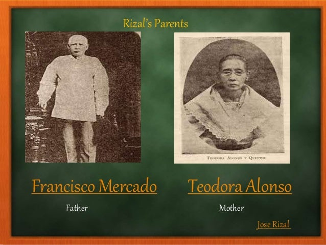 rizal s childhood days Jose was the only child who used the surname rizal, which his father francisco  chose from a spanish government's directive for filipino.