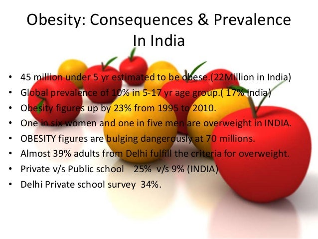 globalization and obesity in india All india institute of medical sciences, new delhi  obesity – excess fat in the  body for a given age indicates  and namkeens/ fast food joints places for.