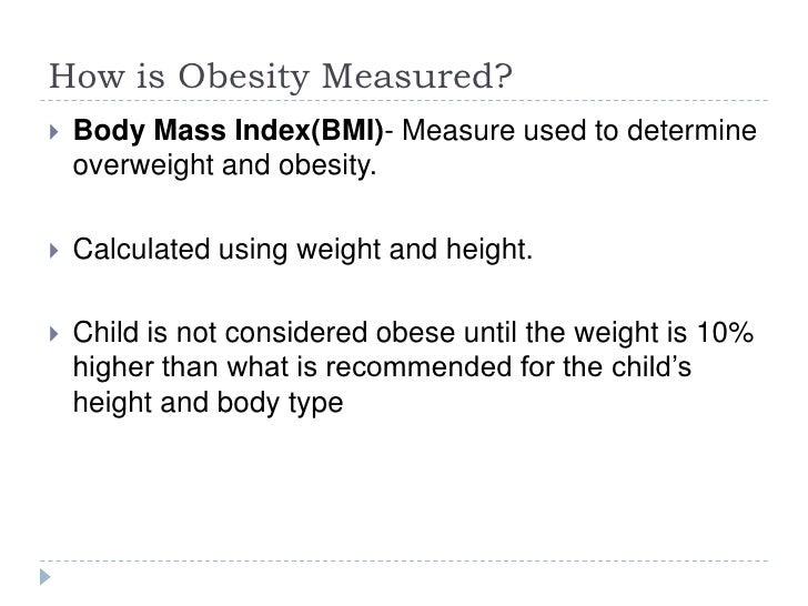 essay on obesity a big problem