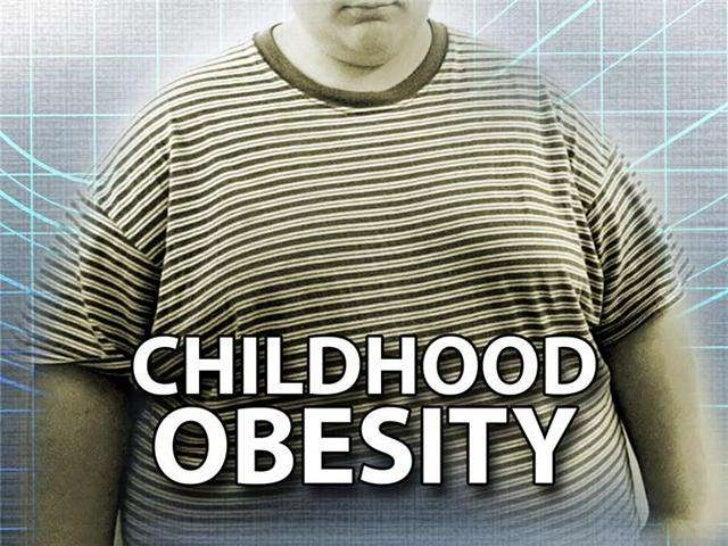 Childhood Obesity information