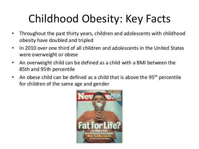 childhood obesity 10 essay
