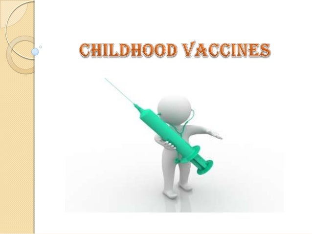 Why are Childhood Vaccines so essential?