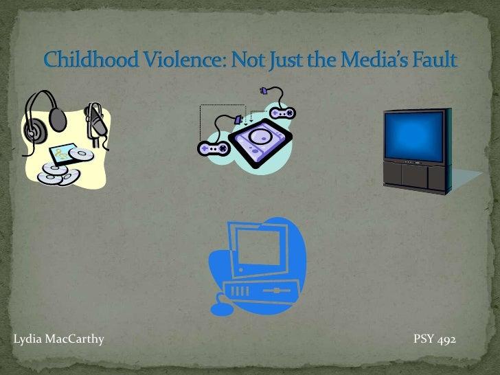 Childhood Violence