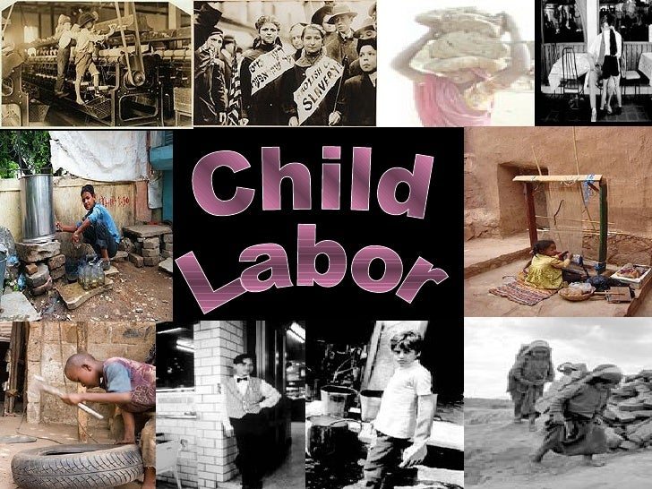 Business ethics case study child labour