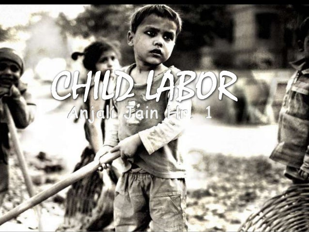 Dissertation on child labour in mines - lotoflearning.com