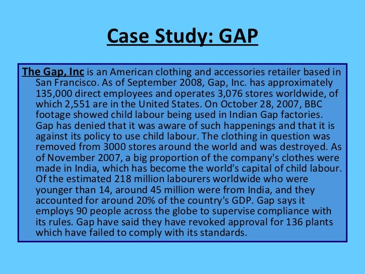 research paper on child labor in america § latin america and the caribbean harbours approximately 174 million child unicef's responses to child labour are based on child-centred policies.