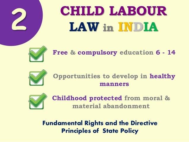 child labor public education project
