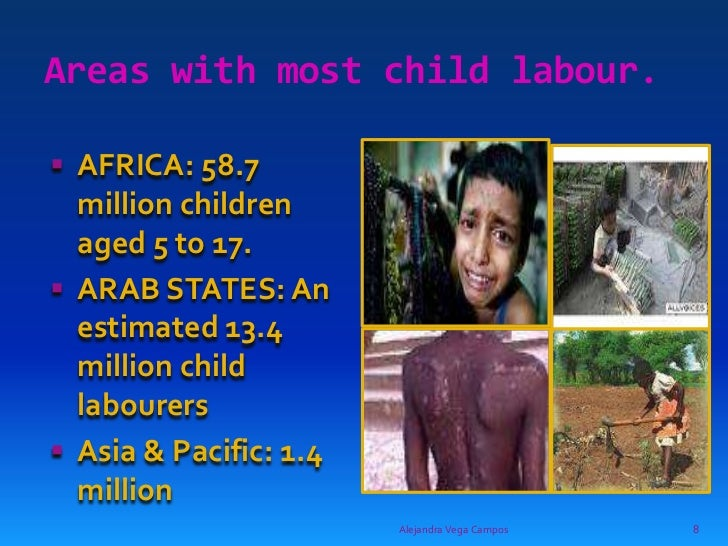 an essay on the complex issues of child labor Free accounting essays home in conclusion i will assess how companies behave towards the issue of child labour as an ethical and financial advantage.
