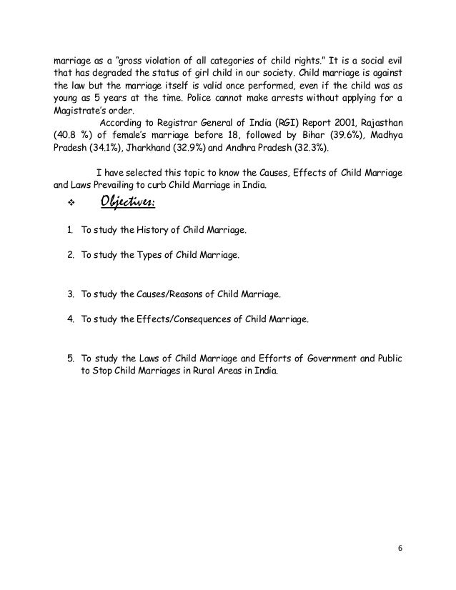 sample essay about child marriage essay check out our top essays on short essay about child marriage to help you write your own essay