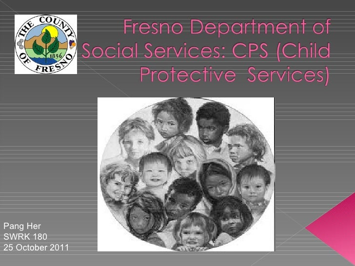 Child protective services1