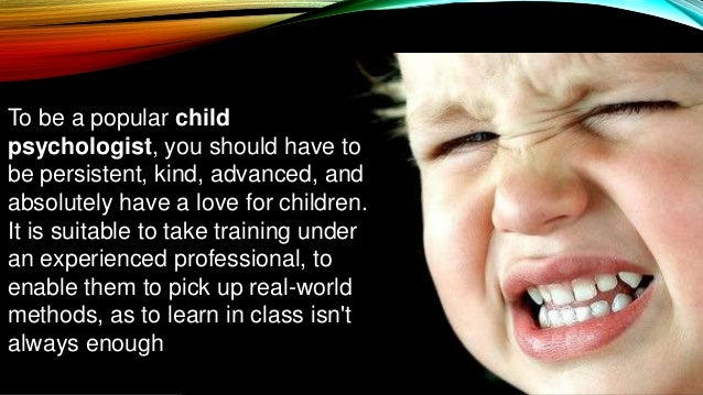 What classes do you need to take to be a child physiologist?
