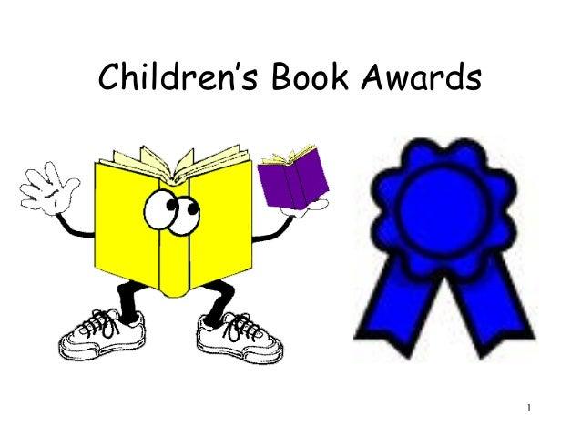 1 Children's Book Awards