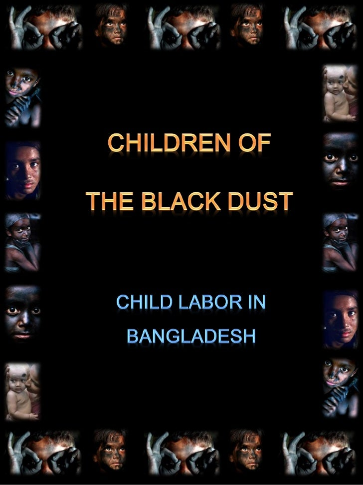 Children Of The Black Dust PDF Document
