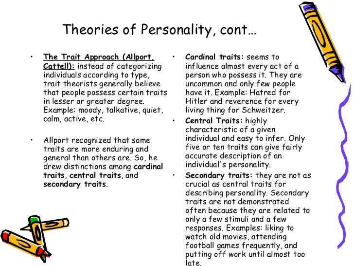 type a personalities essay Free essay: in this thesis i am going to write about my own personality and the  associated traits which come with my personality type i'm going.