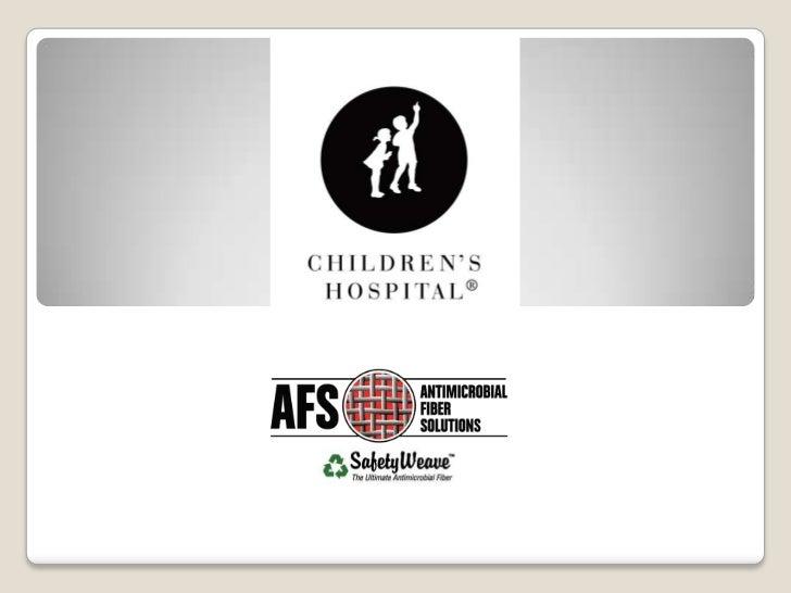 Childrens Hospital AFS Program
