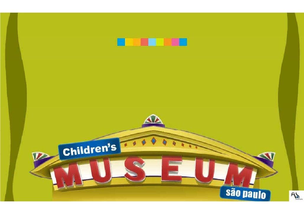 Childrens Museum Brasil