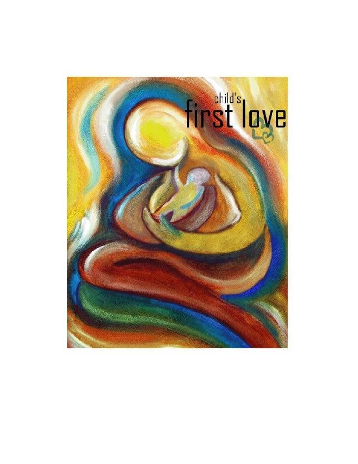 Child's first love
