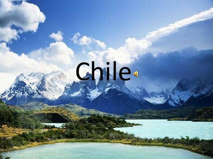Chile<br />
