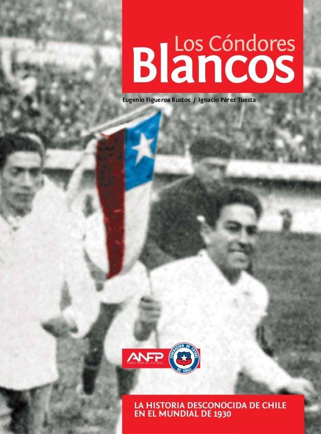 Chile 1930 Uruguay